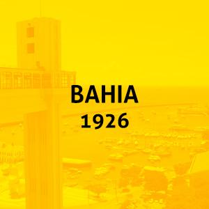 CADB - Assembleia de Deus Bahia