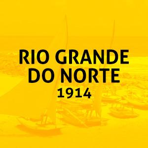 CADB - Assembleia de Deus Rio Grande do Norte
