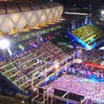 4.300 ministros inscritos de uma só vez no Amazonas