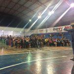 Convenção da CIMADB em Soure-Pa