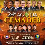 24ª AGO da CEMADEB