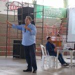 Encontro de Obreiros em Bragança-PA