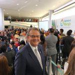 """Lançamento do Programa do Governo Federal """"Abrace o Marajó"""""""