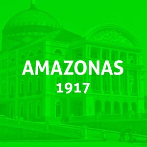 CADB - Assembleia de Deus Amazonas