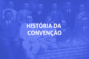 CADB - História da Convenção
