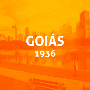 CADB - Assembleia de Deus Goiás