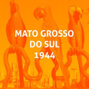 CADB - Assembleia de Deus Mato Grosso do Sul