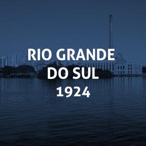 CADB - Assembleia de Deus Rio Grande do Sul