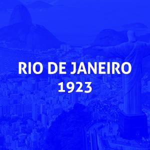 CADB - Assembleia de Deus Rio de Janeiro