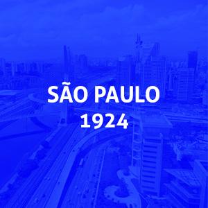 CADB - Assembleia de Deus São Paulo